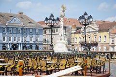 Timisoara, Rumänien stockbild
