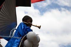 Timkat celebration in Ethiopia Stock Photos