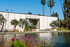 Timken Museum of Art in Balboa Park Royalty Free Stock Photography