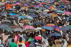 Free Timket Celebrations In Ethiopia Royalty Free Stock Image - 28760406