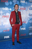 Timm Sharp. At Fox's American Idol Top 12 Finalists Party, Industry, West Hollywood, CA. 03-11-10 Stock Image