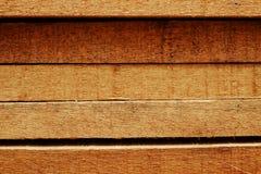 Timmer på konstruktionsplats Arkivfoton