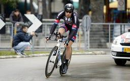 Αλβέρτος Timmer Team Giant - Alpecin Στοκ φωτογραφία με δικαίωμα ελεύθερης χρήσης