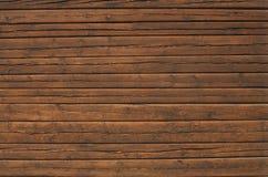 timmervägg Royaltyfri Fotografi