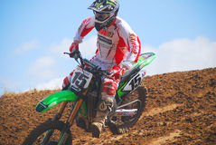 Timmy Ferry, Freestone National Stock Photos