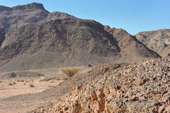 Timna National Park Stock Photography
