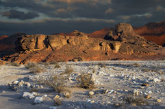 Free Timna Park Royalty Free Stock Images - 12998199