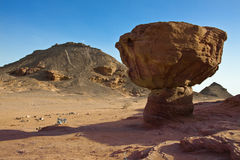 Timna Park. Stock Photography