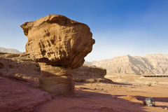 Timna Park. Stock Photo