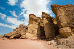 Timna park Stock Photography