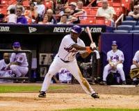 Timo Perez, New York Mets Стоковые Фото