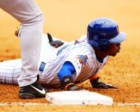 Timo Perez, New York Mets Στοκ Εικόνες
