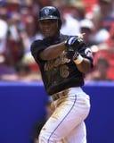 Timo Perez, New York Mets Στοκ Φωτογραφίες