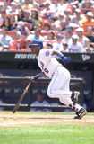 Timo Perez, New York Mets Royalty Free Stock Photography