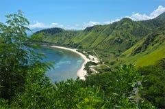 Timor orientale Fotografia Stock
