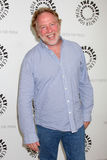 Timothy Busfield. Arriving at 'A Thirtysomething Celebration' at the Paley Center for Media in Beverly Hills, CA  on August 18,  2009 Royalty Free Stock Image