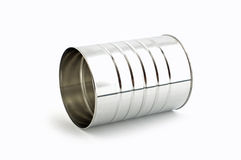 Tin can Stock Photography