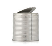 Tin can Stock Images