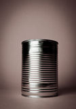 Tin can Royalty Free Stock Photo