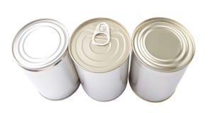 Tin Can II Stock Photography