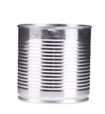 Tin can. Royalty Free Stock Images