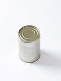 Tin can Stock Image