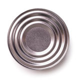 Tin can top Stock Photos