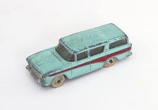 Tin cars Stock Photography