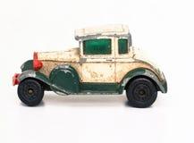 Tin cars Royalty Free Stock Photography