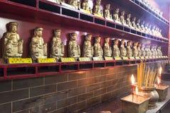 Tin Hau Temple Fotografia Stock