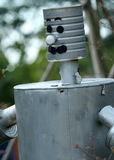 Tin Man Stock Photography