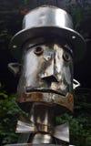 Tin Man Imagenes de archivo