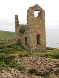 Tin Mine Stockbilder