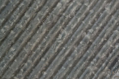 Tin plate. Background of old Tin Plate Royalty Free Stock Photo