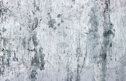 Tin plate scratched background Royalty Free Stock Photo