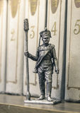 Tin Soldier Stock Images