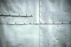 Tin texture Stock Photos