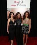 Tina Fay, Amy Poehler, Maya Rudolph Photo libre de droits