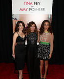 Tina Fay, Amy Poehler, Maya Rudolph Royalty Free Stock Photo