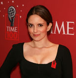 Tina Fey Royalty Free Stock Image