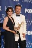 Tina Fey,Alec Baldwin Stock Image
