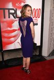 Tina Majorino at the HBO  Stock Image