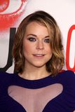 Tina Majorino at the HBO  Stock Images