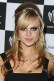Tina O'Brien. Arrives for the Malmaison Hotel Liverpool re-opening party.. 23/09/2011  Picture by Steve Vas/Featureflash Royalty Free Stock Photo