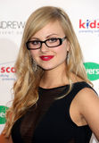 Tina O'Brien. Arriving for the Specsavers Spectacle Wearer of the Year 2012 held at Battersea Power Station, London. 30/10/2012 Picture by: Henry Harris / Royalty Free Stock Photo