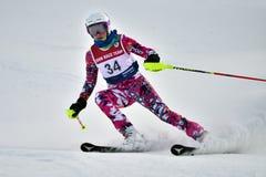 Tina Sutton Memorial - Slalom Ski Competition