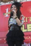 Tina Toon Performance