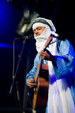 Tinariwen Stock Photography
