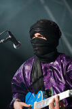 Tinariwen Royalty Free Stock Photos