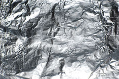 Tinfoil Stock Photography